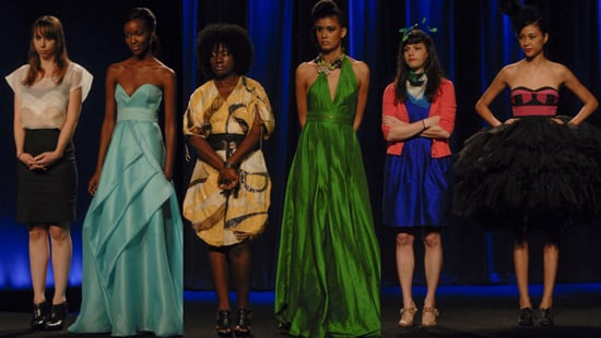 Finale Recap: Leanne Marshall Wins Project Runway