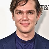 Ellar Coltrane as Jameson