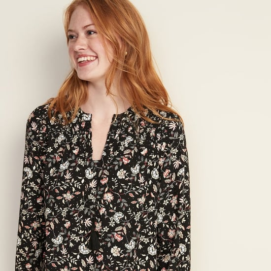 Most Flattering Tops For Women at Old Navy