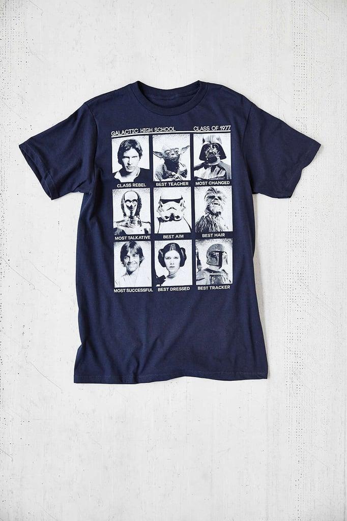 Star Wars Class of '77 Tee ($24)
