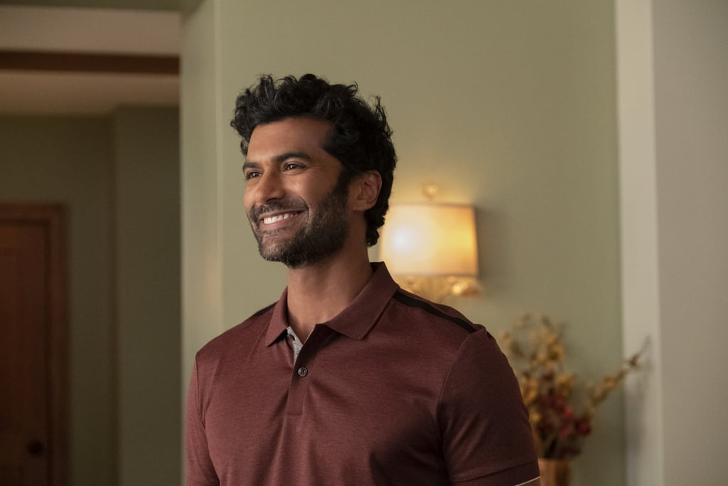 Who Plays Mohan, the Dad in Never Have I Ever?