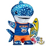 Build-A-Bear Shark Week Whale Shark Gift Set