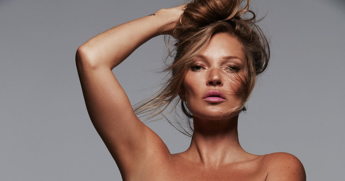 Kate Moss Poses Topless as the New Face of Kim Kardashian's Skims Campaign.jpg