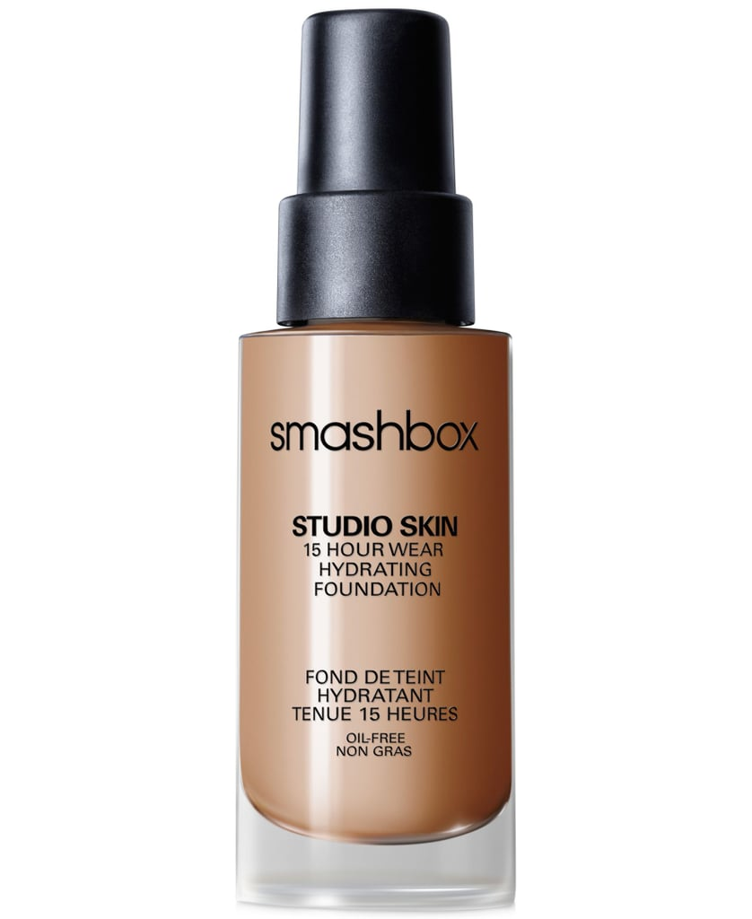 Smashbox Studio Skin Hydrating Foundation