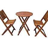 Merry Products Bistro Set
