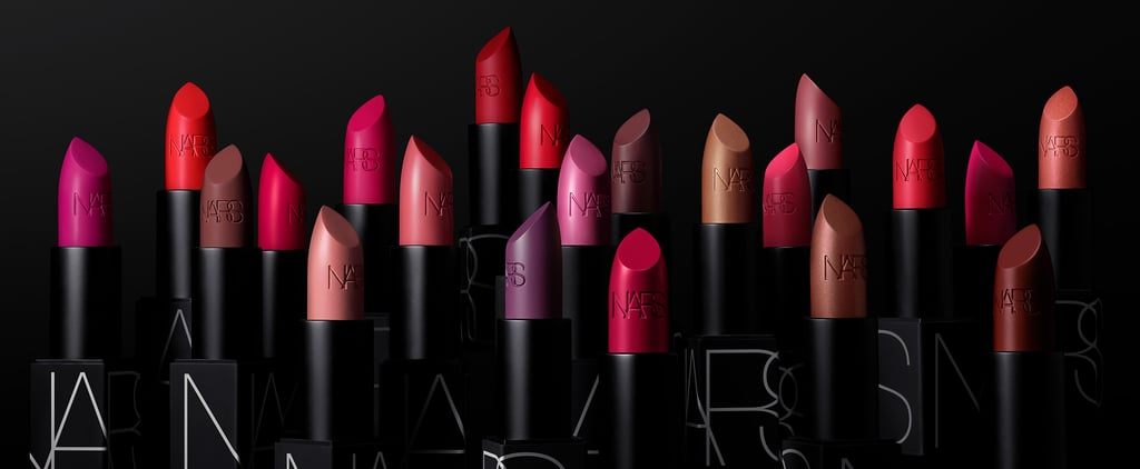 Nars Cosmetics Is Launching at Boots