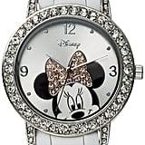 Minnie Mouse Analog Wristwatch