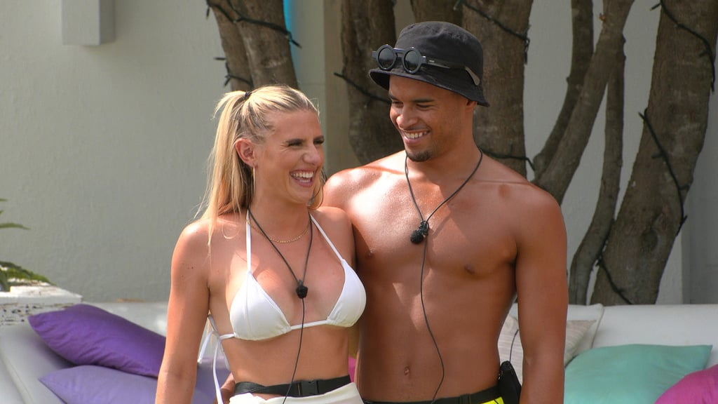 Love Island 2021: Who Are This Year's Love Island Couples?
