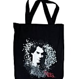 Vampire Diaries Damon Tote Bag ($20)