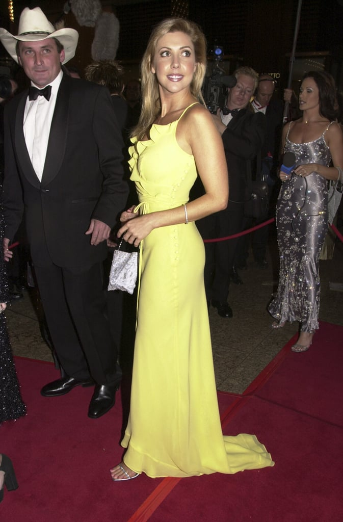 2000: Catriona Rowntree
