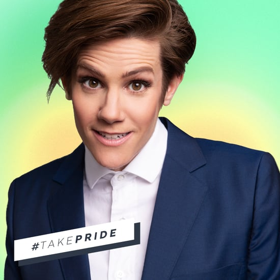 Cameron Esposito Interview on #MeToo and Pride Month 2018