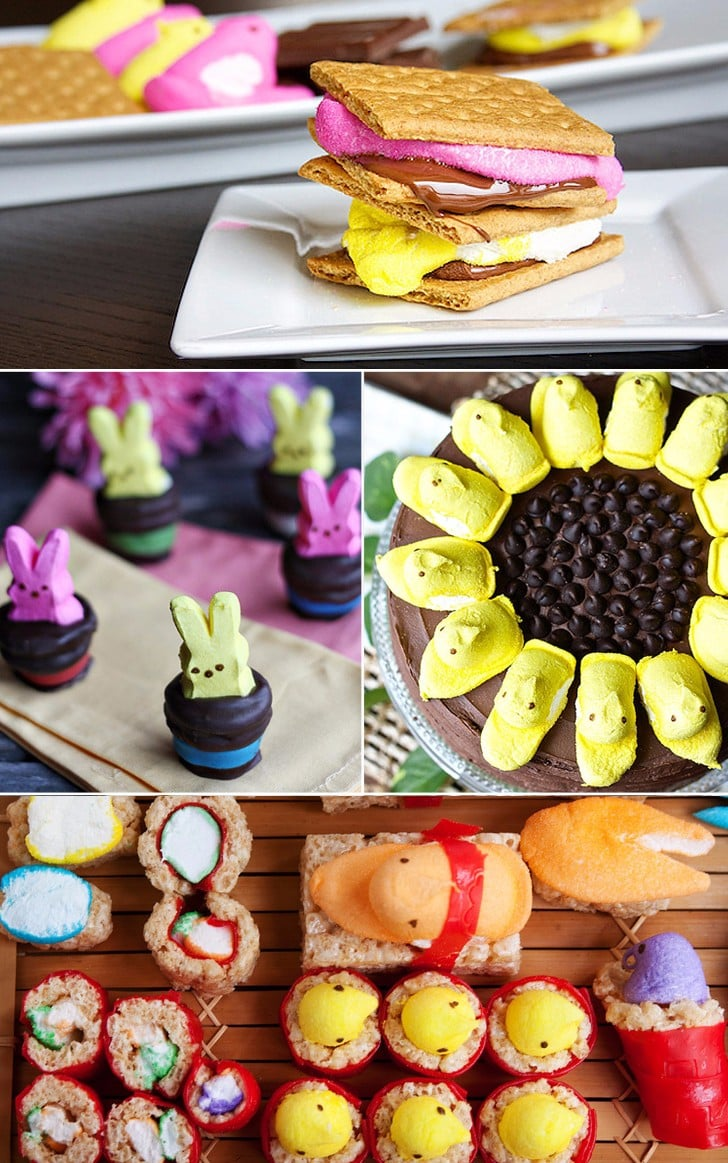 22 Fabulous Desserts Starring Spring's Cutest Candy (Peeps)