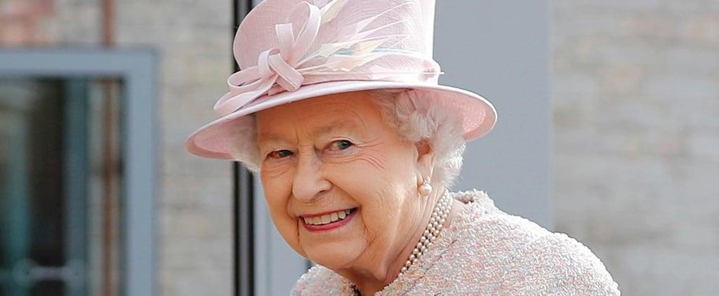 Buckingham Palace Renovations