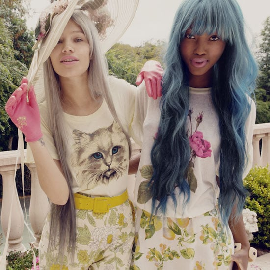 See WildFox's Resort 2012 Look Book Granny's Closet