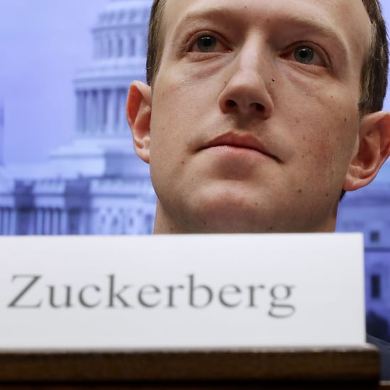 What Congress Asked Mark Zuckerberg at the Facebook Hearings