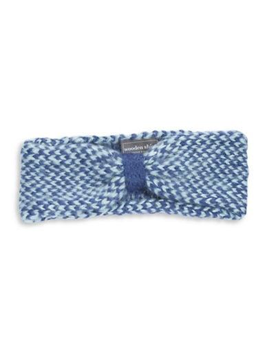 Marled Knit Headband