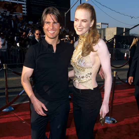 Why Did Nicole Kidman Divorce Tom Cruise?