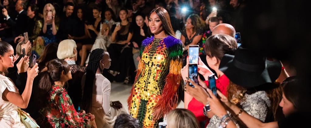 London Fashion Week Autumn/Winter 2020 Goes Digital