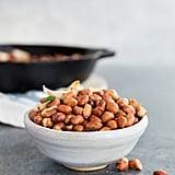 Pan-Fried Spicy Garlic Peanuts