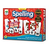 The Learning Journey: Match It! Spelling 20 Self-Correcting Spelling Puzzles