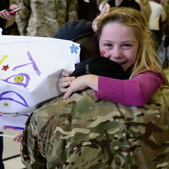 Dambusters Squadron Returns Home to Scotland | Pictures