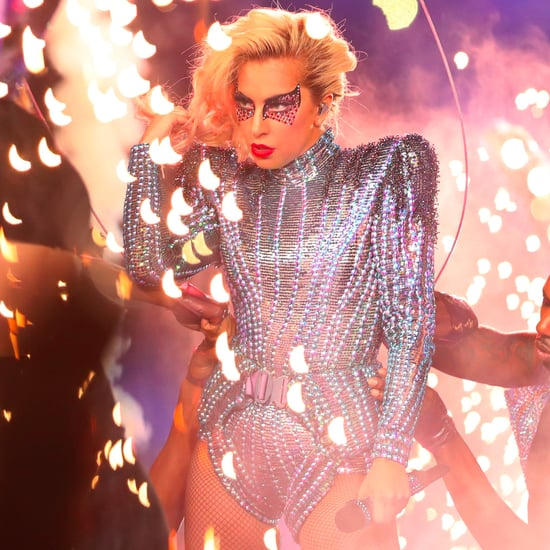 Lady Gaga's Isolated Vocals From the Super Bowl
