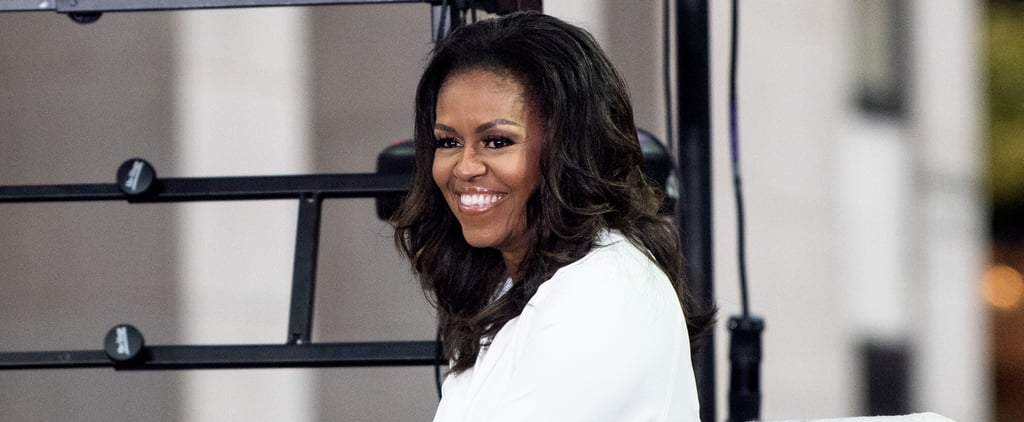 Michelle Obama's Letter to Her Younger Self 2018