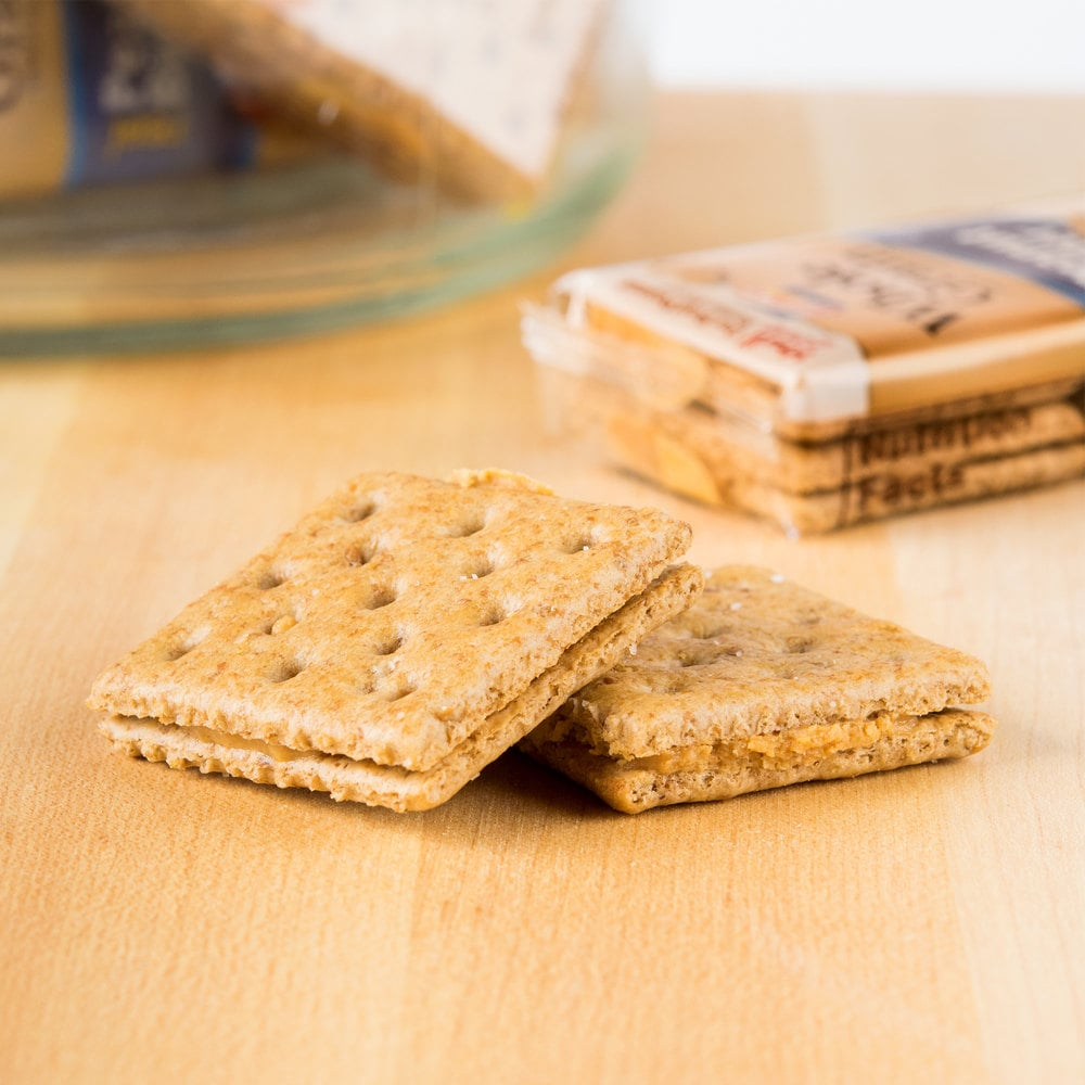 More From Lance Sandwich Crackers