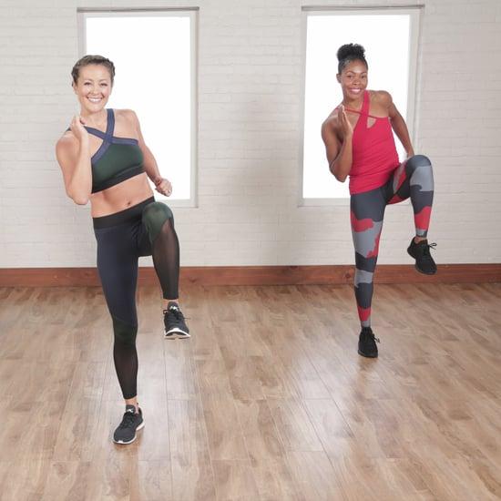 No-Run Cardio Workout