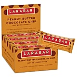 Larabar Gluten Free Bar, Peanut Butter Chocolate Chip