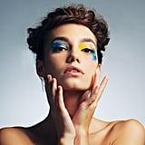 Libra (September 23 - October 22): Mismatched Eyeshadow