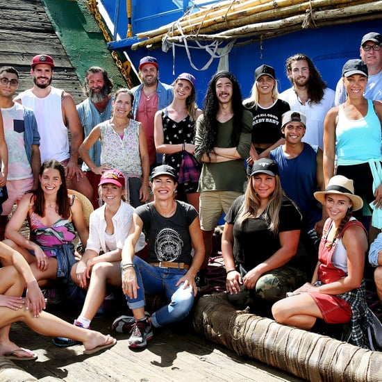 Australian Survivor Contestants 2017