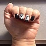 Haunted Hands