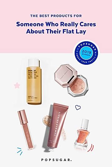 Pretty Beauty Products Beauty Awards 2019