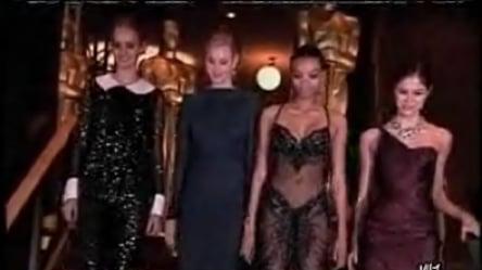 The Models Are Falling, the Models Are Falling!