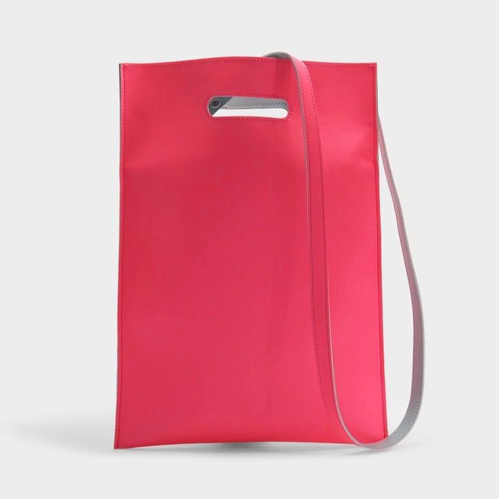 2da0d5f63354 MM6 Maison Margiela Hand Carry Plastic Bag