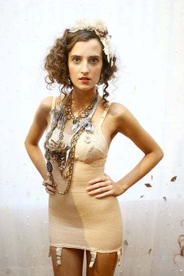 Accessory Report: Ranjana Khan Spring 2010