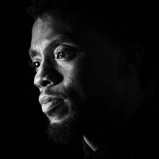Stars Honor Chadwick Boseman in Portrait of an Artist