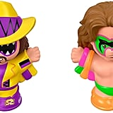 Fisher-Price Little People WWE Figures