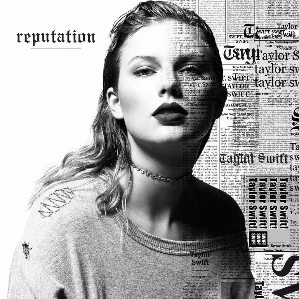 Taylor Swift Reputation Gifts