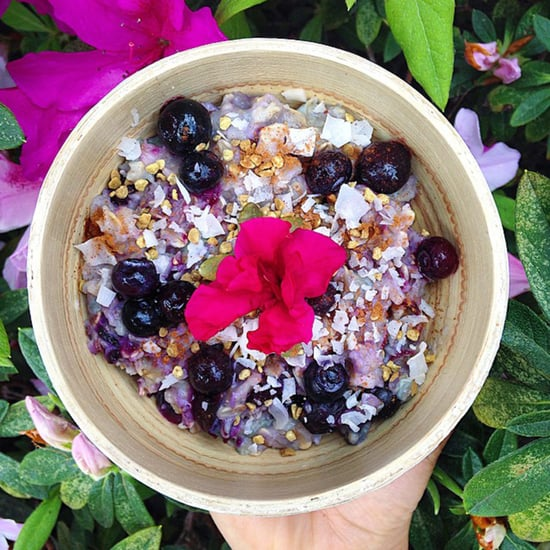 Healthy Breakfast and Smoothie Bowl Recipes