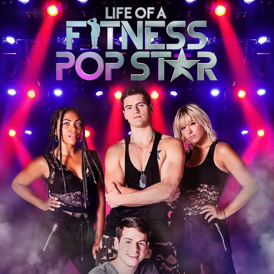 The Fitness Marshall TV Show Life of a Fitness Pop Star