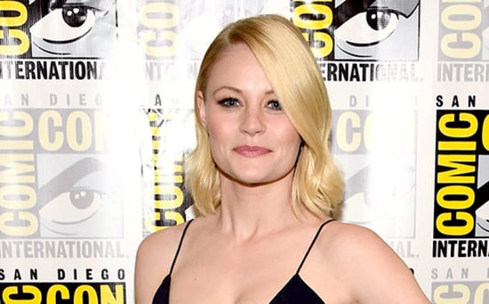 FROM EW: Once Upon a Time Star Emilie de Ravin Accuses 'Disgusting' Airline Employee of Assault