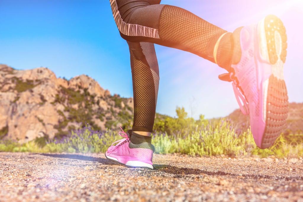 7-Day Walking Workout Plan