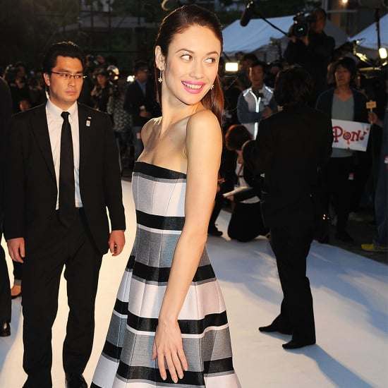 See Olga Kurylenko's Best Oblivion Premiere Looks, so far!
