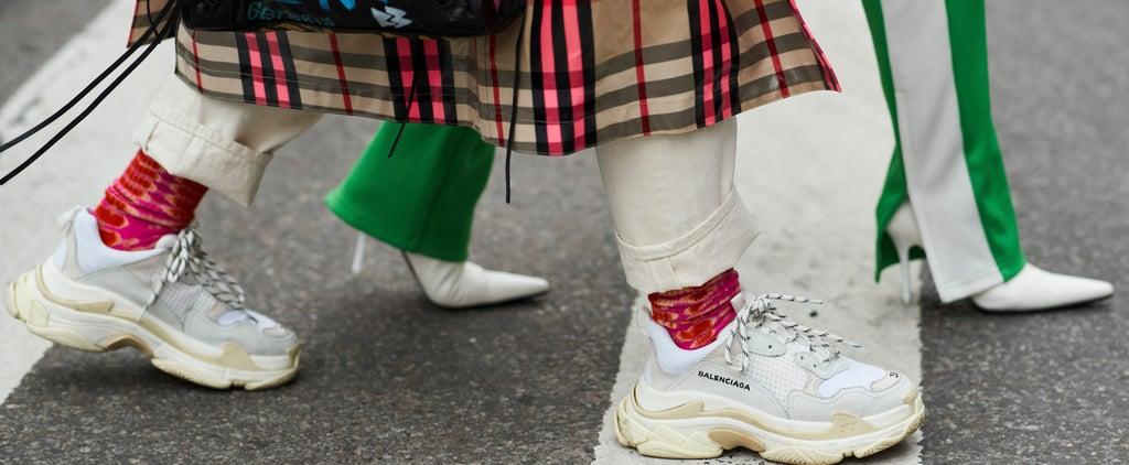 Fluffy Shoe Trend