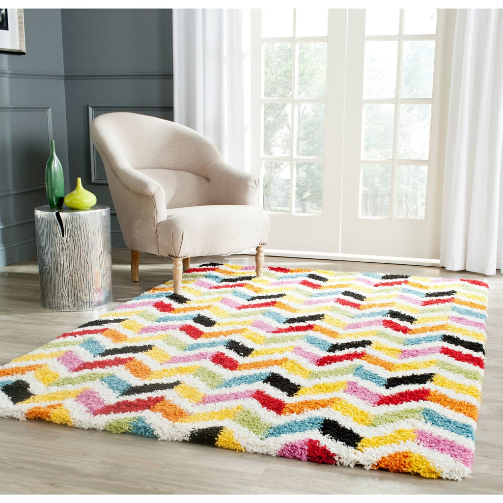 Safavieh Marcelyn Power-Loomed Shag Area Rug