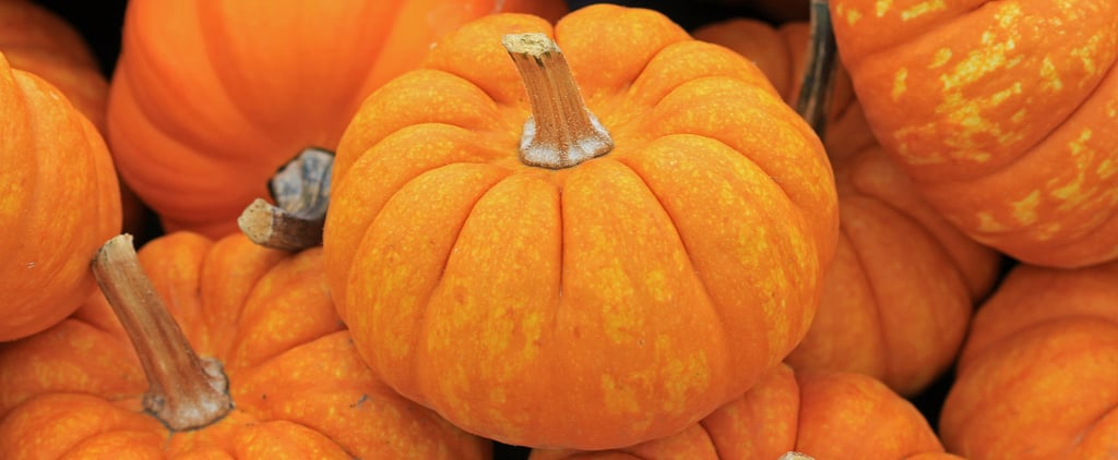 Pumpkin Face Mask Recipe