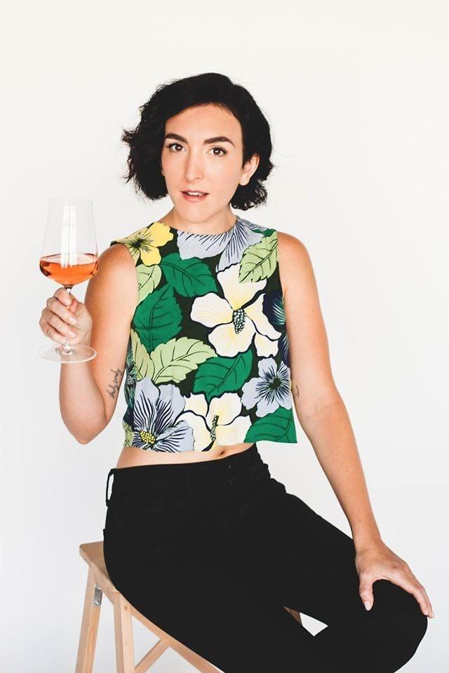 Wine Hacks