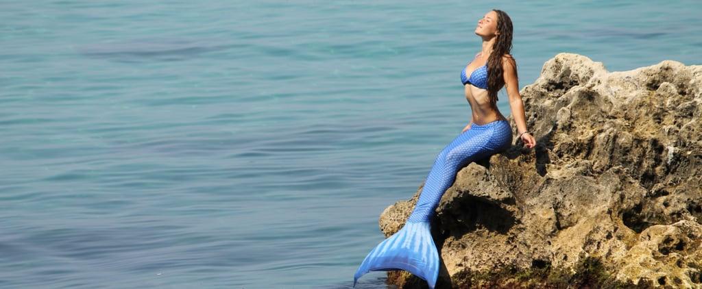 Mermaid Trend Ideas